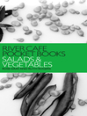 River Cafe Pocket Books (eBook): Salads and Vegetables