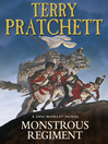 Monstrous Regiment (eBook): Discworld Series, Book 31