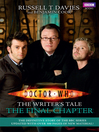 Doctor Who (eBook): The Writer's Tale: The Final Chapter
