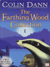 Farthing Wood, Collection 1 (eBook)