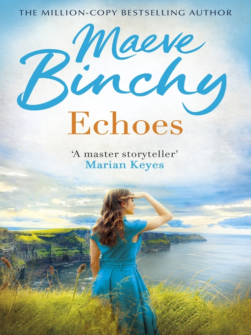 Echoes (eBook)