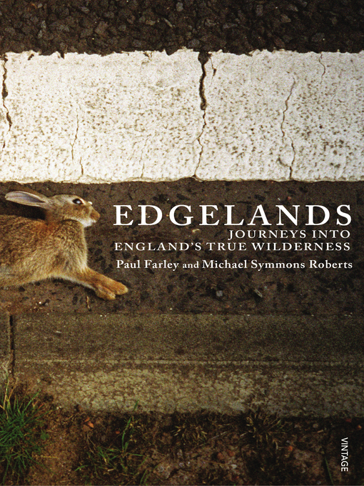 Edgelands (eBook)