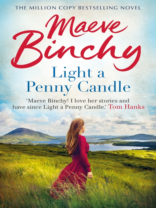 Light a Penny Candle (eBook)