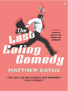 The Last Ealing Comedy (eBook)