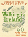 Walking in Ireland (eBook)