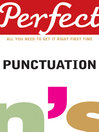 Perfect Punctuation (eBook)