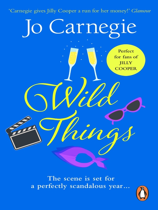 Wild Things (eBook): Churchminister series 3