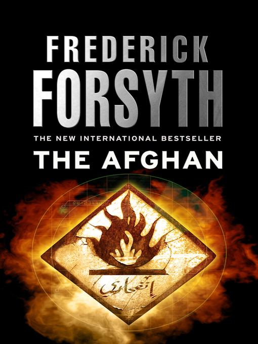 The Afghan (eBook)