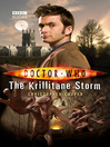 The Krillitane Storm (eBook): Doctor Who Series, Book 6