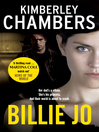 Billie Jo (eBook)