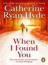 When I Found You (eBook)