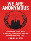 We Are Anonymous (eBook)