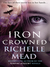 Iron Crowned (eBook): Dark Swan Series, Book 3
