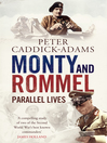 Monty and Rommel (eBook): Parallel Lives