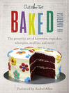 Baked in America (eBook): The generous art of brownies, cupcakes, whoopies, muffins and more