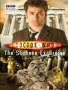 The Slitheen Excursion (eBook): Doctor Who Series, Book 35