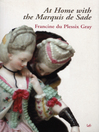 At Home With the Marquis De Sade (eBook)