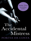 The Accidental Mistress (eBook)