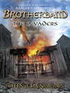 The Invaders (eBook): Brotherband Chronicles, Book 2