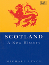 Scotland (eBook): A New History