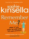 Remember Me? (eBook)