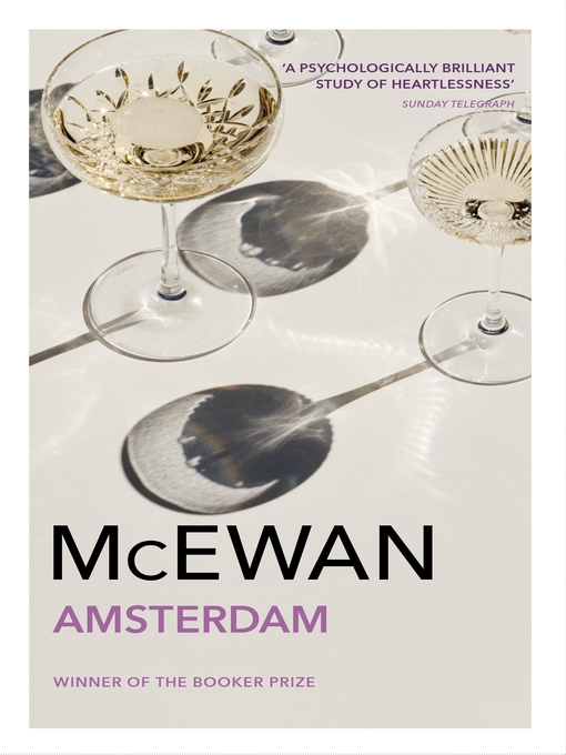 Amsterdam (eBook)