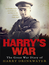 Harry's War (eBook)