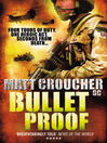 Bullet Proof (eBook)
