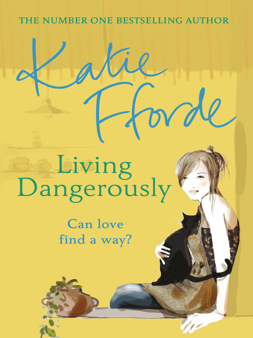 Living Dangerously (eBook)