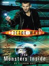 Monsters Inside (eBook): Doctor Who Series, Book 100