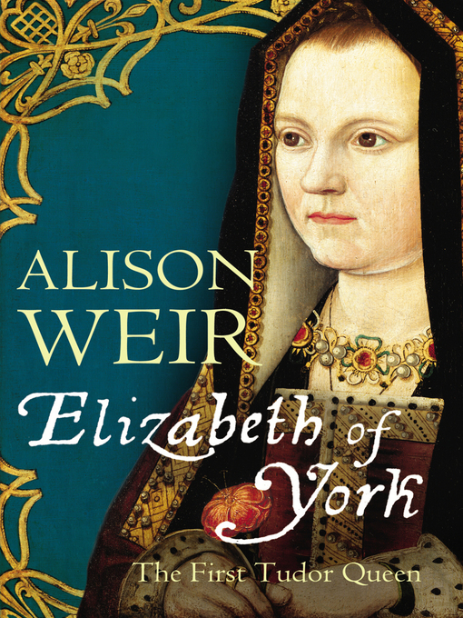 Elizabeth of York (eBook)