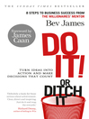 Do It! or Ditch It (eBook)