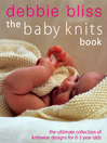 The Baby Knits Book (eBook)