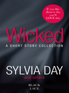 Wicked (eBook): Featuring the Sunday Times bestselling author of Bared to You