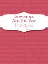 Downhill All the Way (eBook)