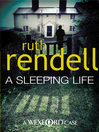 A Sleeping Life (eBook): (A Wexford Case)