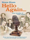 Hello Again (eBook): Nine decades of radio voices