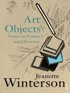 Art Objects (eBook): Essays on Ecstasy and Effrontery