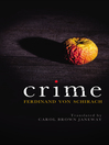 Crime (eBook)