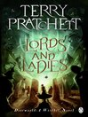 Lords and Ladies (eBook): (Discworld Novel 14)
