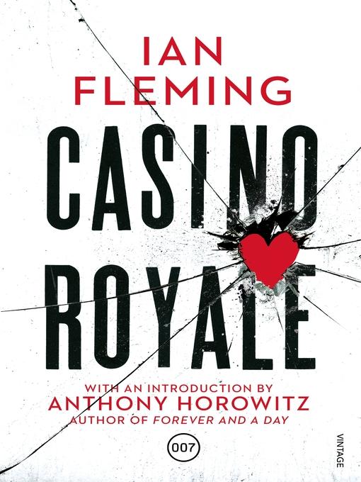 Casino Royale (eBook): James Bond Series, Book 1