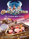 Cows in Action 3 (eBook): The Roman Moo-stery