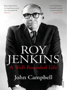 Roy Jenkins (eBook)