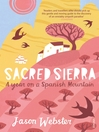 Sacred Sierra (eBook): A Year on a Spanish Mountain