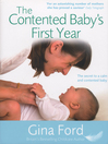 The Contented Baby's First Year (eBook): The secret to a calm and contented baby