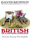 British As a Second Language (eBook)