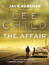 The Affair (eBook): Jack Reacher Series, Book 16