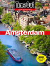 Time Out Amsterdam (eBook)