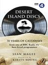 Desert Island Discs (eBook): 70 years of castaways
