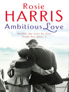 Ambitious Love (eBook)